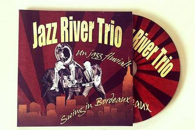 Jazz River Trio à Bordeaux