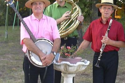 Jazz  swing New Orléans au brankignols à Saint Etienne