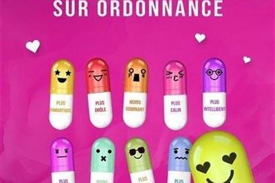 Je T'Aime Sur Ordonnance à Toulon