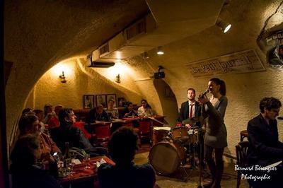 Jean-Baptiste Franc & Gabrielle Jeanselme Trio à Paris 5ème