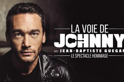 La Voix De Johnny à Montlucon