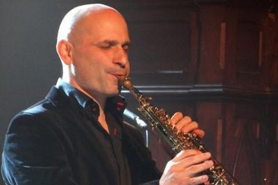 Trio David Patrois à Caen