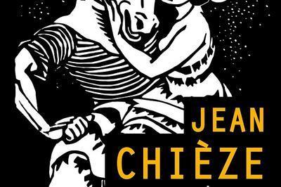 Jean Chièze (1898-1975), tailleur d'images à Tournon sur Rhone