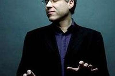 Jean-Francois Zygel -Improvise Bach à Saint Avertin