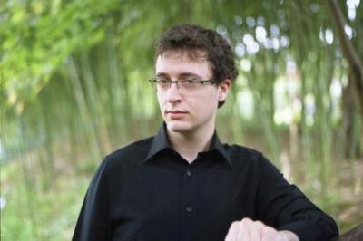 Recital Jean Frederic Neuburger à Lyon