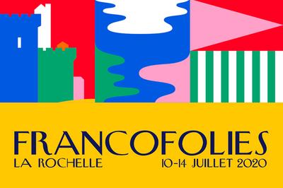 Laurent Voulzy à La Rochelle