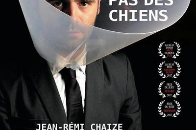 Jean-Remi Chaize à Noisy le Grand