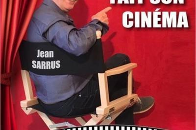 Jean Sarrus Dans Le Charlot Fait Son Cinéma à Meximieux