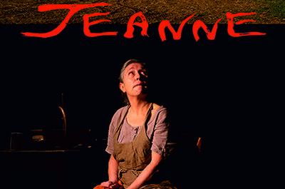 Jeanne à Avignon