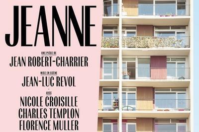 Jeanne à Paris 10ème