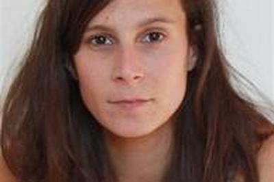 Jeanne Candel : Demi-Veronique à Nanterre