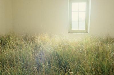 Jeanne et la chambre à airs à Villefranche sur Saone