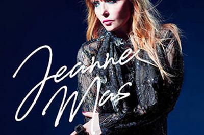 Jeanne Mas à Toulouse