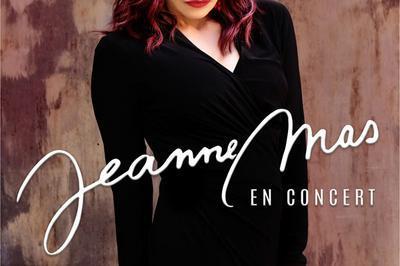 Jeanne Mas à Bruguieres