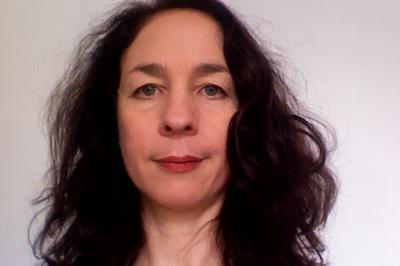 Jeanne Mordoj à Lyon