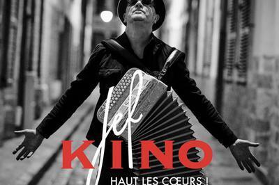Jef Kino à Lille