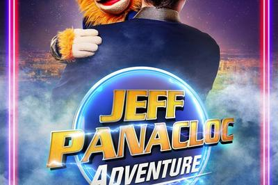Jeff Panacloc Adventure à Caen