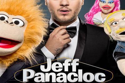 Jeff Panacloc  Contre-Attaque à Niort