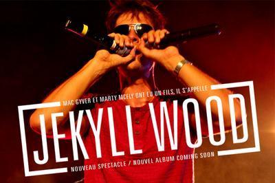 Jekyll Wood à Erdeven