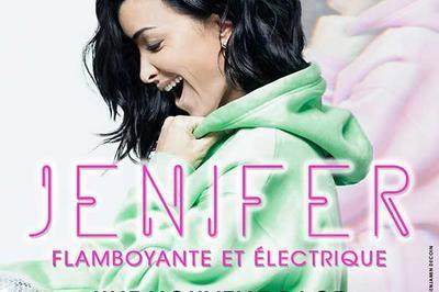 Jenifer à Nantes
