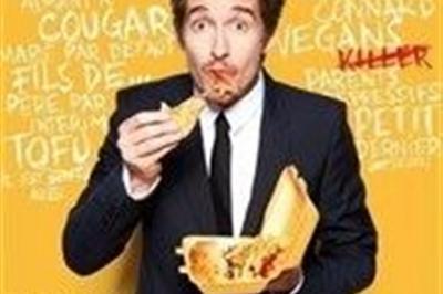 Jérémy Charbonnel Dans Spectacle Sans Gluten à Saint Riquier