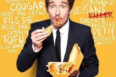 Jeremy Charbonnel Dans Spectacle Sans Gluten à Paris 4ème