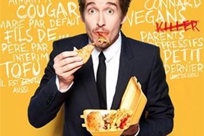Jérémy Charbonnel Dans Spectacle Sans Gluten à Castanet Tolosan
