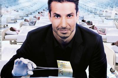 Jeremy Ferrari à Plougastel Daoulas