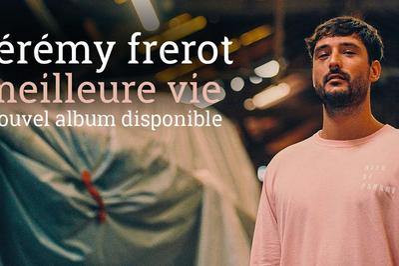 Jeremy Frerot à Paris 9ème