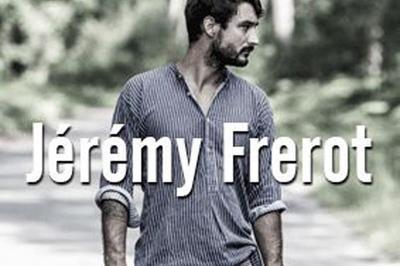 Jeremy Frerot à Lyon