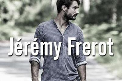 Jeremy Frerot à La Wantzenau