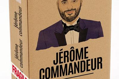 Jerome Commandeur à Vias