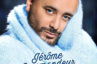 Jerome Commandeur à Aix les Bains