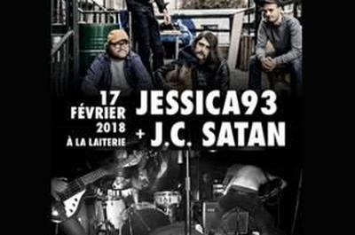 Jessica 93  + J.c. Satan à Strasbourg