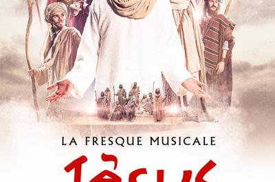 Jesus à Amneville