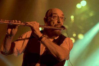 Jethro Tull, The Prog Years à Paris 9ème