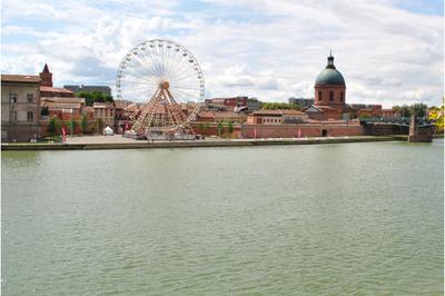 Jeu de piste-enquête à Toulouse : L'affaire du Capitole