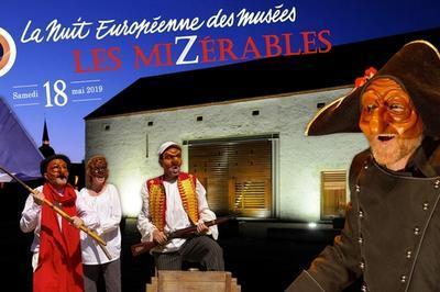 Jeu De Piste Familial Sur Les Traces Des Misérables à Artenay
