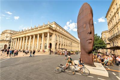 Jeu de piste : Le Trésor de Bordeaux