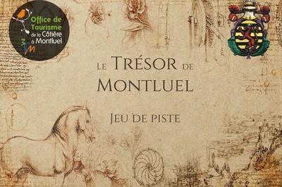 Jeu De Piste Le Trésor De Montluel