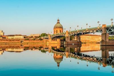 Jeu de piste : Liaisons Mortelles à Toulouse