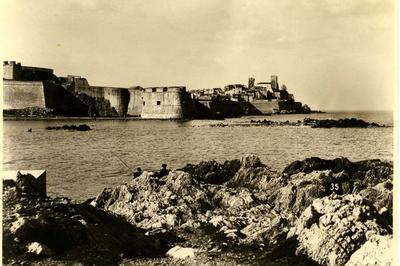 Jeu De Piste Sur Les Traces Des Fortifications Antiboises à Antibes
