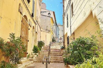 Jeu de piste : Une enquête à ne pas nier à Marseille