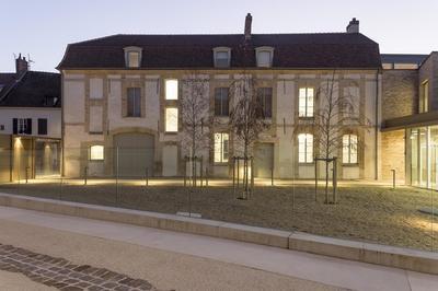 Jeu Et Sérieux : Visite Et Cluedo Géant Au Musée à Nogent sur Seine