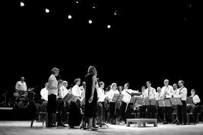 Jeudis du kiosque : union musicale de saint-chamond à Saint Chamond