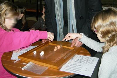 Jeux De Société Antiques à Perigueux
