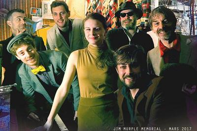 Jim Murple Memorial (Rocksteady) + Selecta Jah Malik à Bagnols sur Ceze