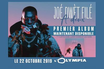Joe Dwet File à Paris 9ème