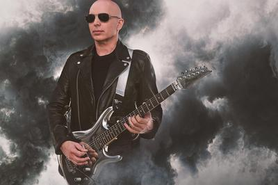 Joe Satriani à Toulouse