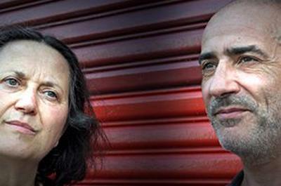 Joëlle Léandre & Serge Tessot-Gay + Emmanuelle Parrenin à Metz